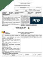 FORMATO PLAN ANUAL 2 EGB - 2016.doc