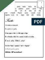 Livro 1ano Letra.P 11