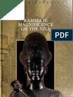 Ramses II - Magnificence on the Nile (History Arts eBook)