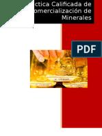 5ta PC Comercialización de minerales