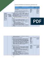 Diseño Instrumentos de Evaluación