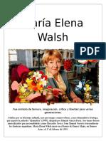 María Elena Walshhh