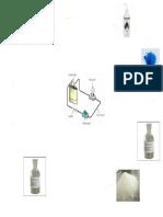 Diagrama de Flujo Práctica 3