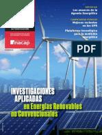 Revista # 3 de Electricidad, Electrónica y Automatización