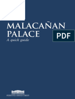 Booklet_Malacanan Palace Quick Guide_160617