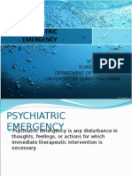 k18 - Senior - Psychiatric Emergency