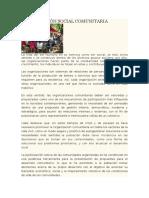 ORGANIZACIÓN SOCIAL COMUNITARIA.docx