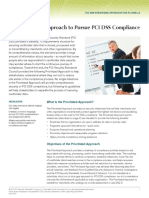 Prioritized Approach for PCI DSS v3 2