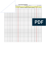 15 Gravity Sewer Spreadsheet