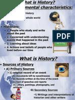 history themes