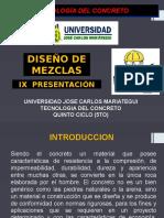 09 DISEÑO DE MEZCLAS.pptx