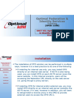OFIS 1100 UNIT 07 VISFederationBestPractices v2.5