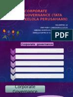 ppt sistem pengendalian manajemen corporate governance