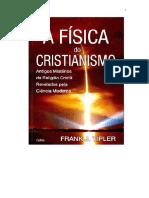 A Fisica Do Cristianismo3