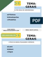 Concurso Biblico Geral.pptx