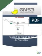 Projet Gns3-Asa Firewall