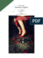 Crepet P. - Dannati e leggeri.pdf