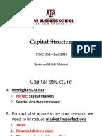 Finc361_Lecture_9_Capital Structure.pdf