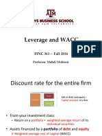Finc361_Lecture_8_Leverage and WACC.pdf