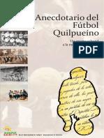 Anecdotario del Fútbol Quilpueíno