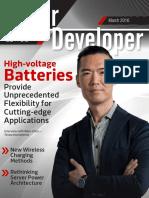 EEWeb Magazine