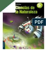 Ciencias Naturales 5º Primaria -  Superpixepolis
