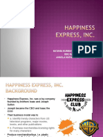Happiness Express Inc.ppt