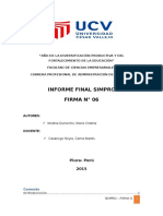 Simpro Informe Final