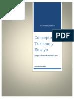 Conceptos unidad I y II