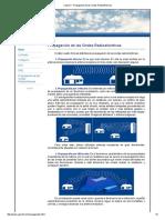 Capa F2 - Propagación de Las Ondas Radioeléctricas
