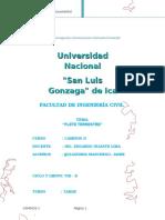 Calculo de Flete Trabajo Analisis Decreto 049