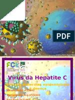 Virologia - Hepatite C (1)