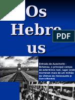 Religião Hebraica