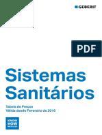 Tabela Preos Sistemas Sanitrios Geberit 01022016 Web