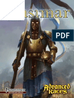 Advanced Races 09 - Aasimar
