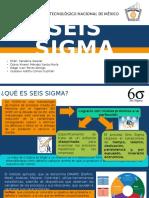 Seis Sigma Bien
