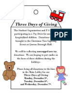 toy drive student letter 16