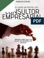Como Se Transformar Em Um Consultor Empresarial