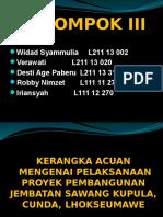Ppt Amdal (Kelompok 3)