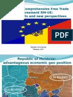 dcfta about moldova presentation