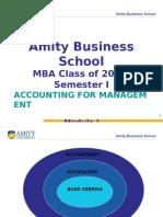 Presentation 1 - Afm