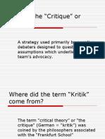 KritikKiller2015_IntroToKritiks