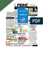 June 20 2010 Newsletter