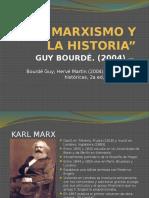 El Marxismo y La Historia