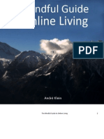 Preview -The Mindful Guide to Online Living
