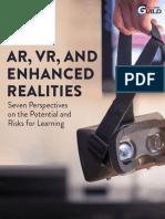 eBook Enhanced Realities 2016