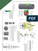 dispositivo multifuncional detalles