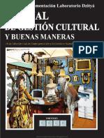 Manual de Gestión Cultural y