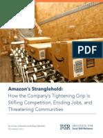 ILSR Amazon report