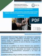 2016 Obs Narcotrafico y Adicciones Informe Especial Fragilidad Social Presentacion